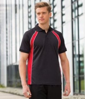 LV350 Finden & Hales Performance Team Polo Shirt
